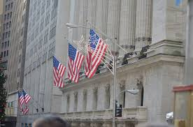 Trading the us stock market